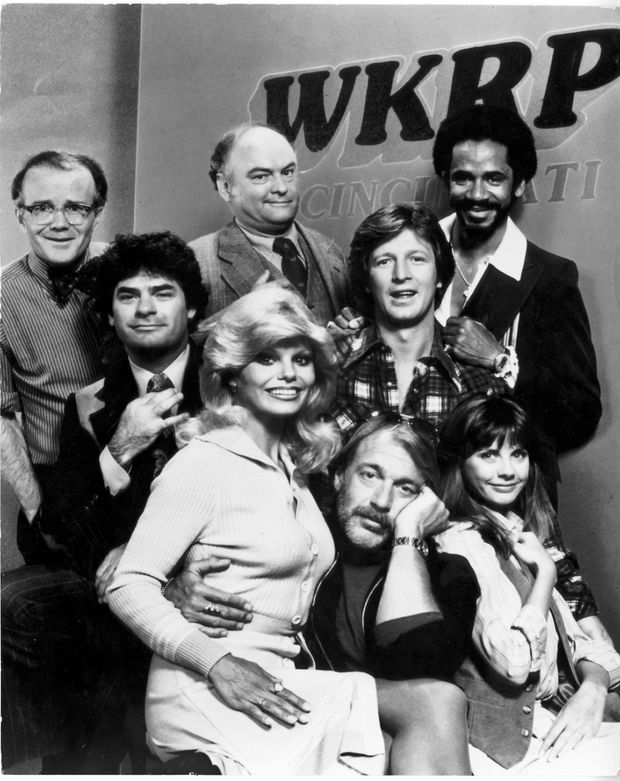 The Enthusiast: As God is my witness, WKRP in Cincinnati could fly