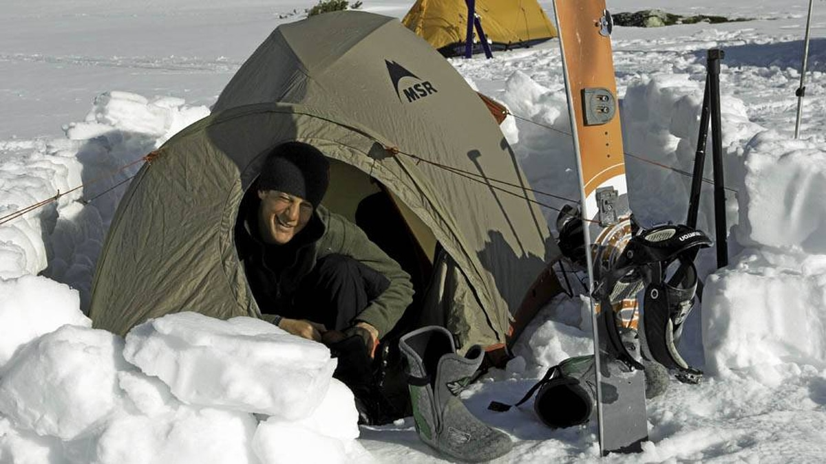 Avalanche-survival certification opens up more possibilities for enjoying the back country.
