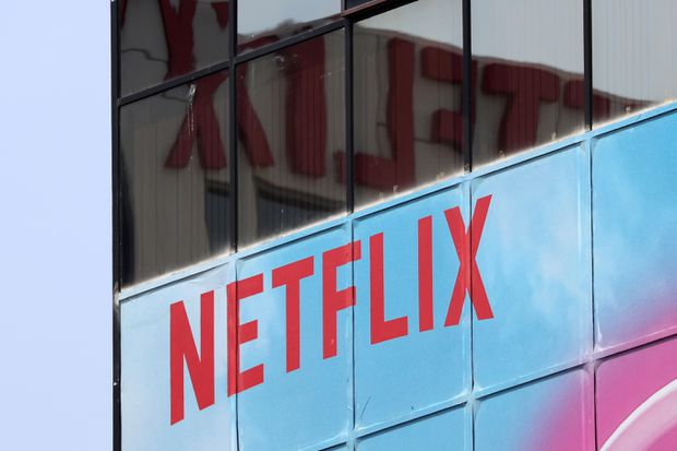 Netflix spikes 11% after global subscriber growth blows away forecasts