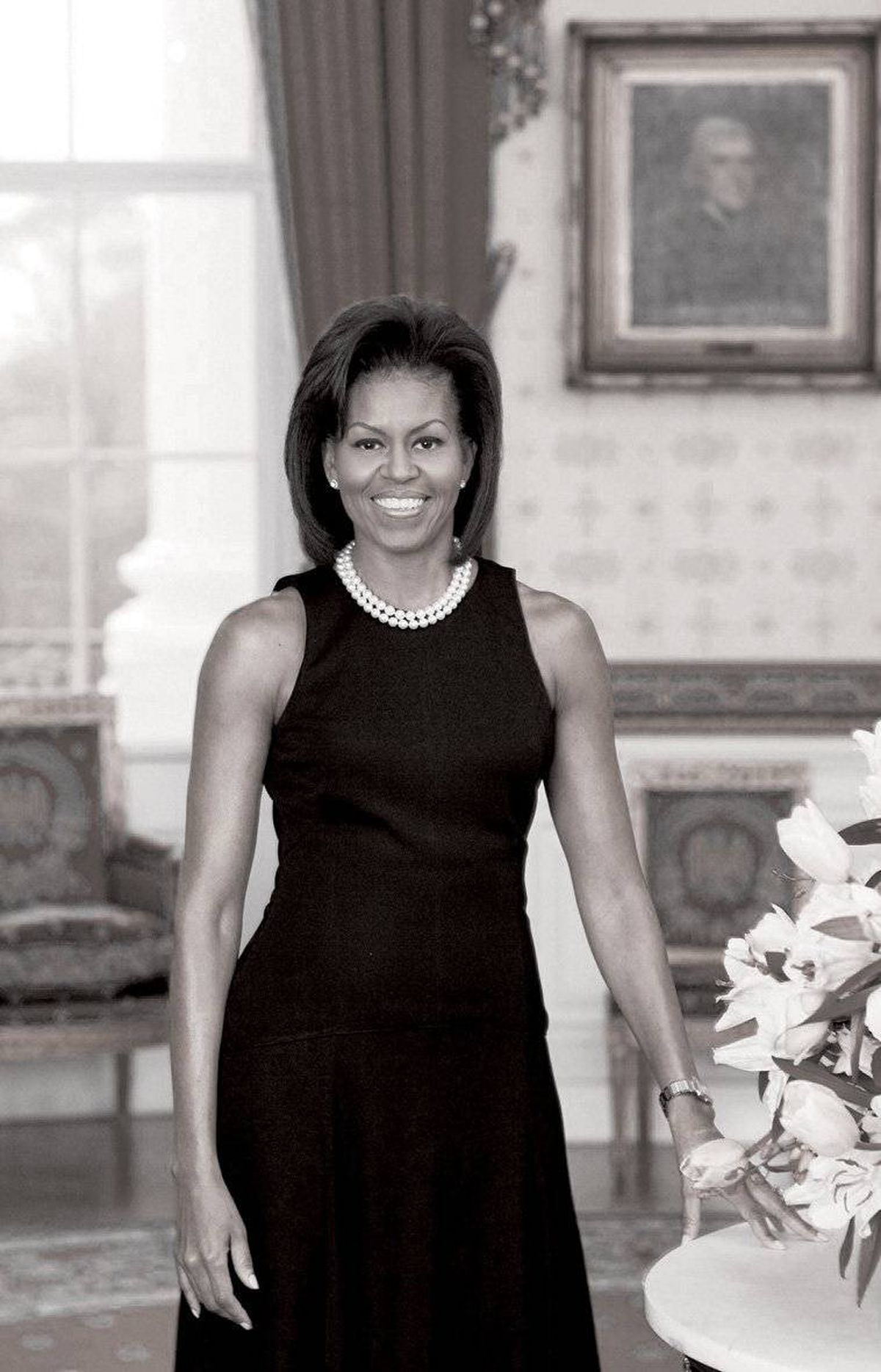 Michelle Obama: First-rate