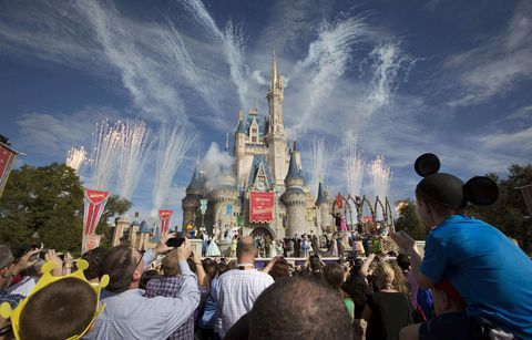 How families can do Disney (and other destinations) on a dime