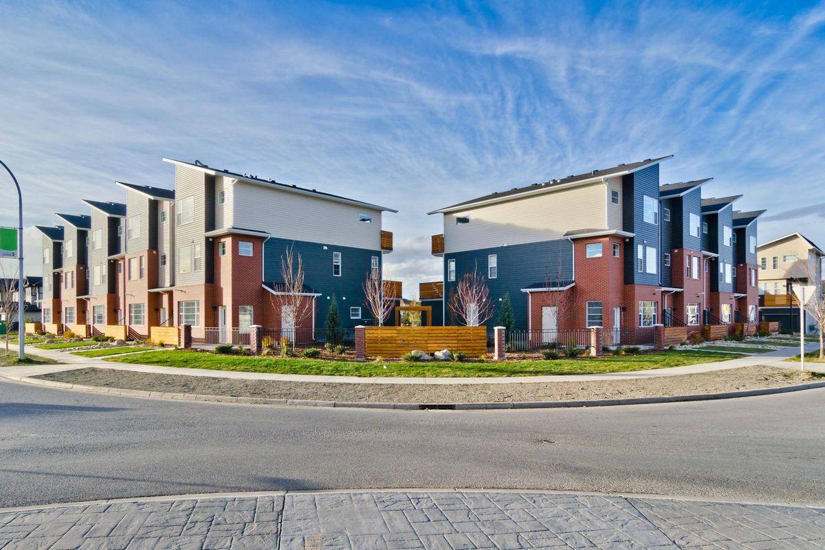 Millennials Demand For Affordability Driving Housing