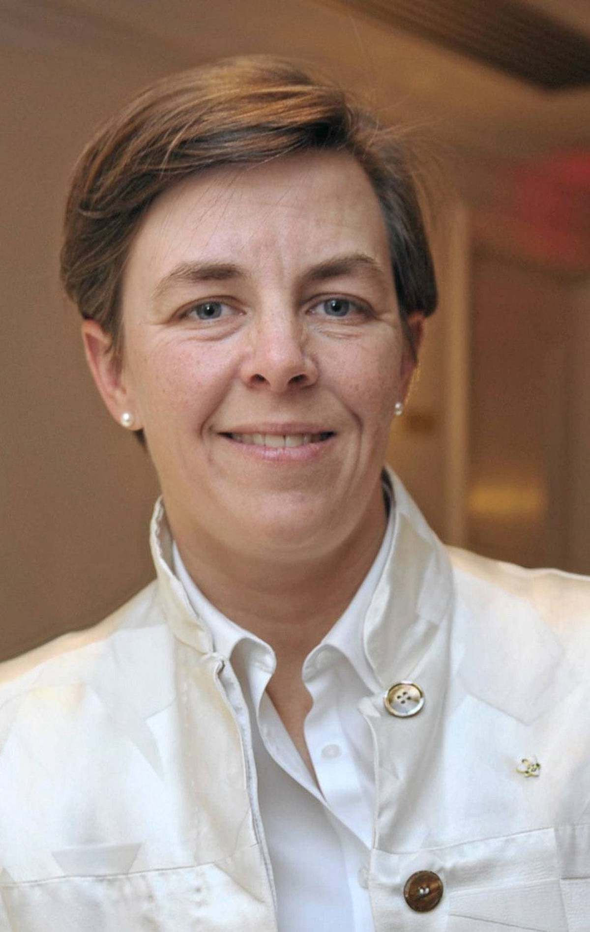 'YOUNG AND PROMISING' KELLIE LEITCH: A pediatric surgeon from the Ontario riding of Simcoe-Grey, she defeated Helena Guergis, who was estranged from the Tories after being dumped from cabinet.