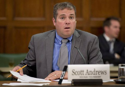 Trudeau suspends two MPs over 'personal misconduct' allegations