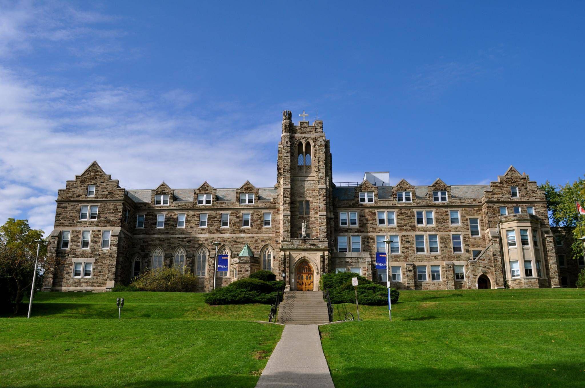 Kết quả hình ảnh cho Western University