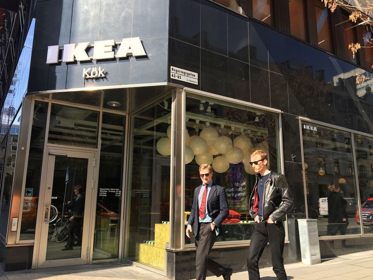 Ikea To Test Furniture Rental In All Its Main Markets The Globe