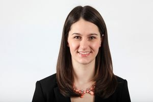 Michelle Carbert