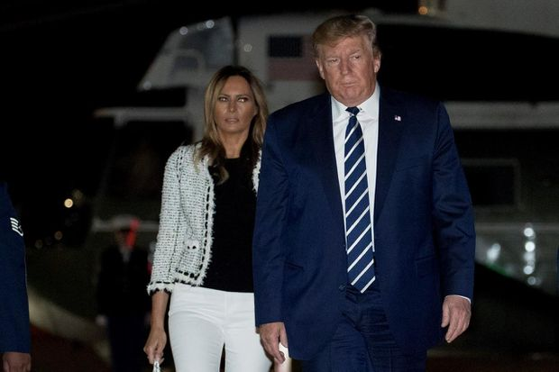 Trump faces limits, isolation for his go-it-alone stance at G7 economic summit