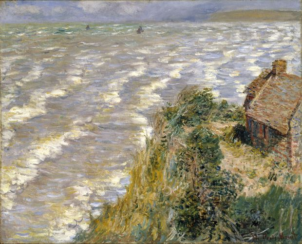 From Monet to Matisse, Vancouver Art Gallery jumps 'headlong' into France's avant-garde revolution