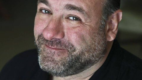 Best known for role as thug Tony Soprano, Gandolfini was a humble star