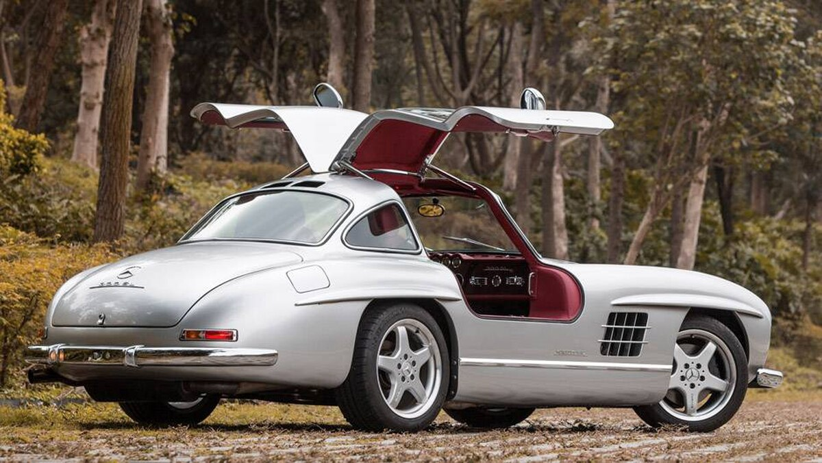 Courtesy of RM Auctions