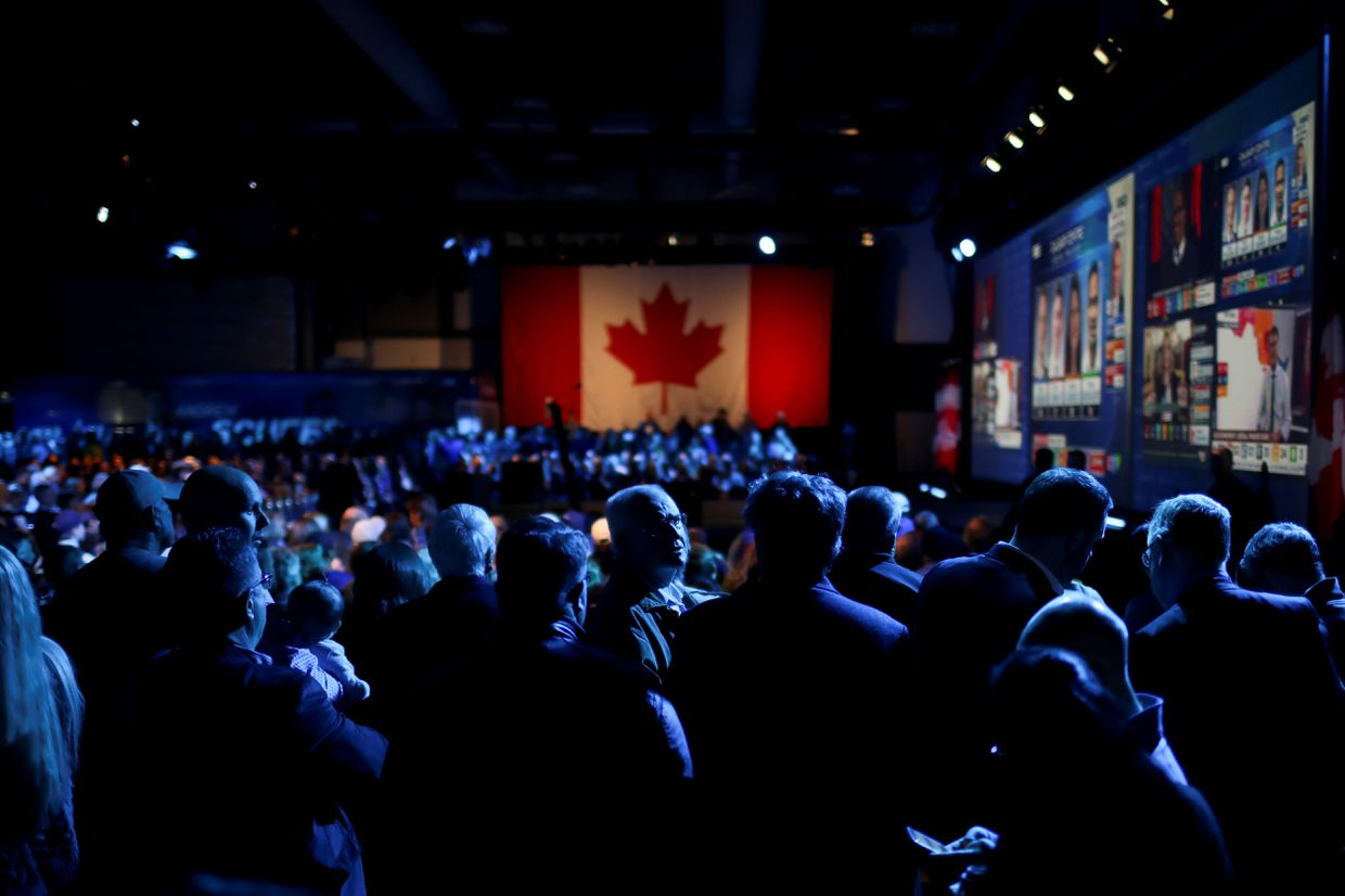Who's running for the Conservative Party leadership? The list so far
