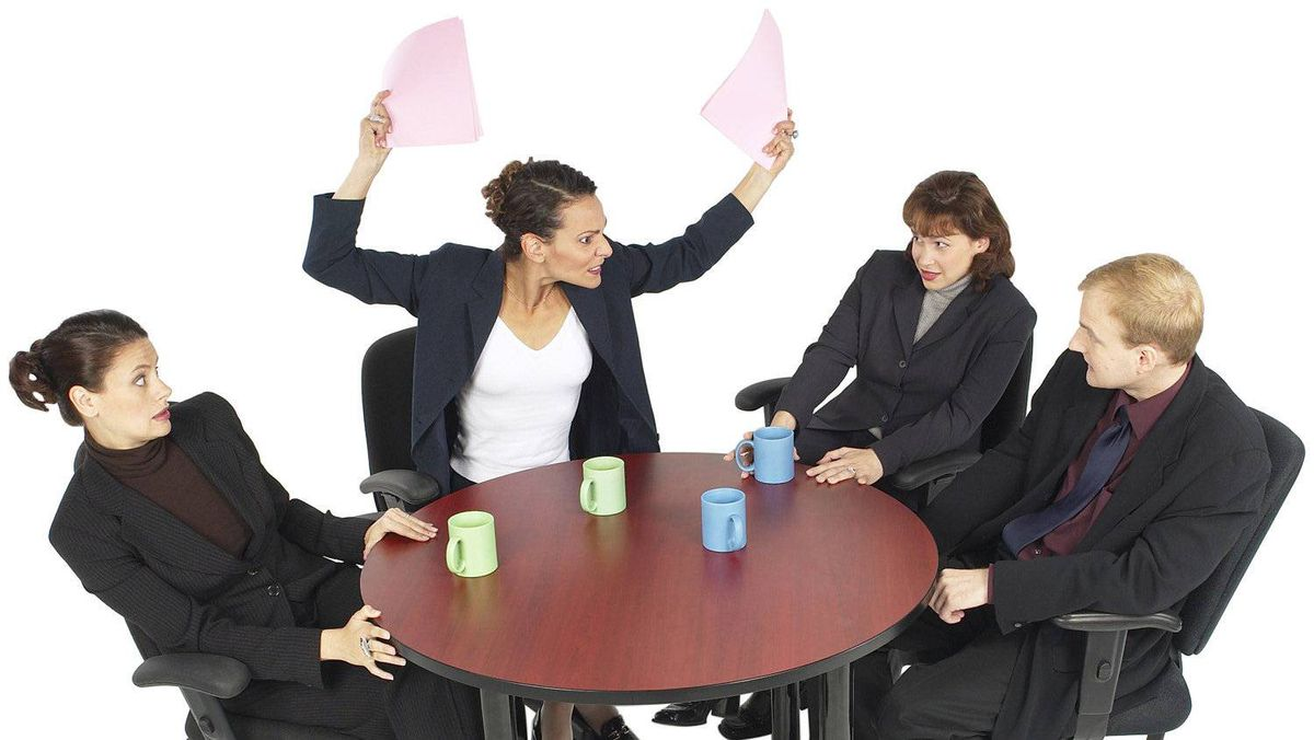 Don't steamroll over the existing office culture when you start your new job.