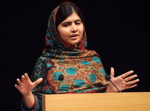 Harper cancels Malala citizenship event in wake of shooting