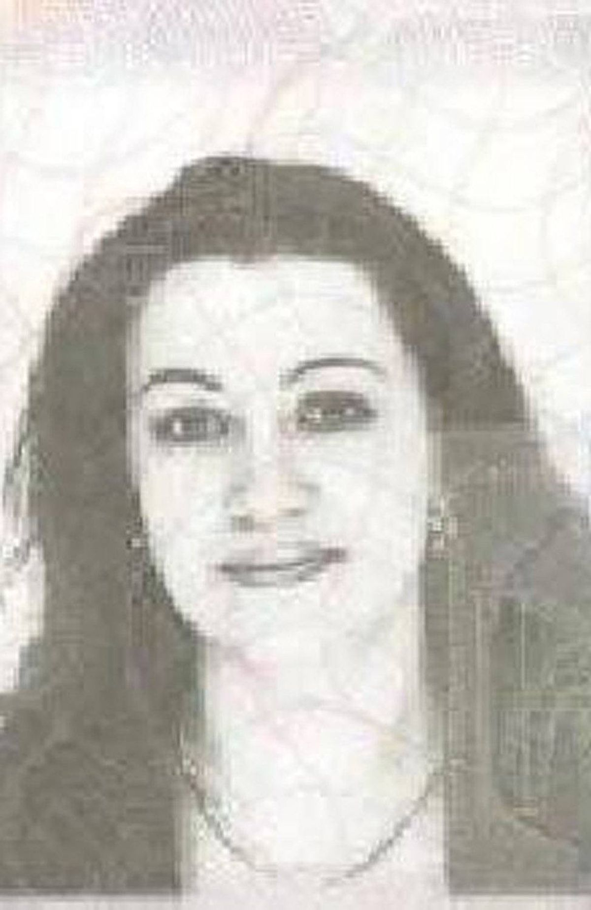 Krisztina Csaszar, 31, is Jozsef Domotor's wife and Ferenc's sister-in-law.