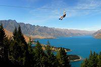B.C. adventure company Ziptrek Ecotours expanded to New Zealand.