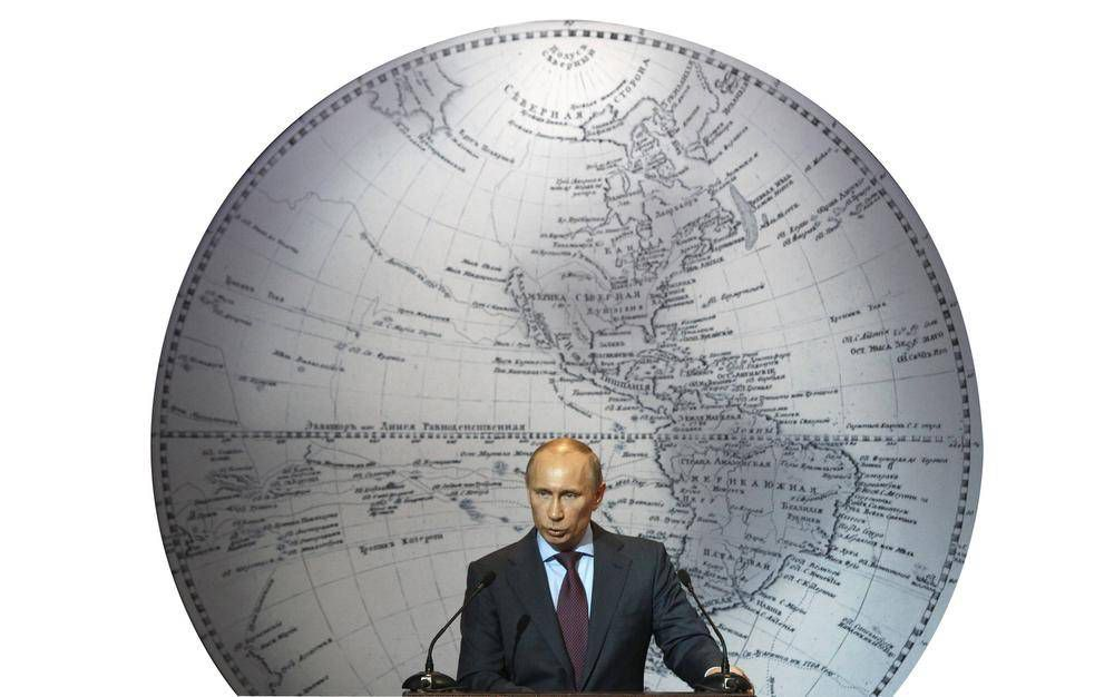How The West Lost Putin It Didnt Have To Be This Way The Globe