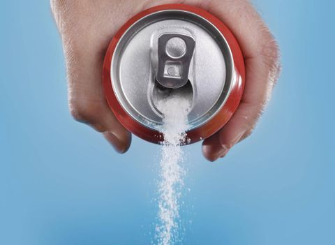 Artificial sweeteners associated to weight gain, says studies