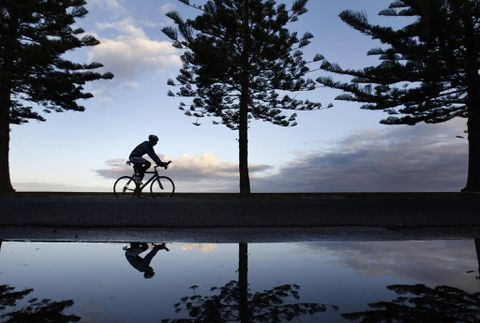 How to mitigate the negative effects of cycling on your body