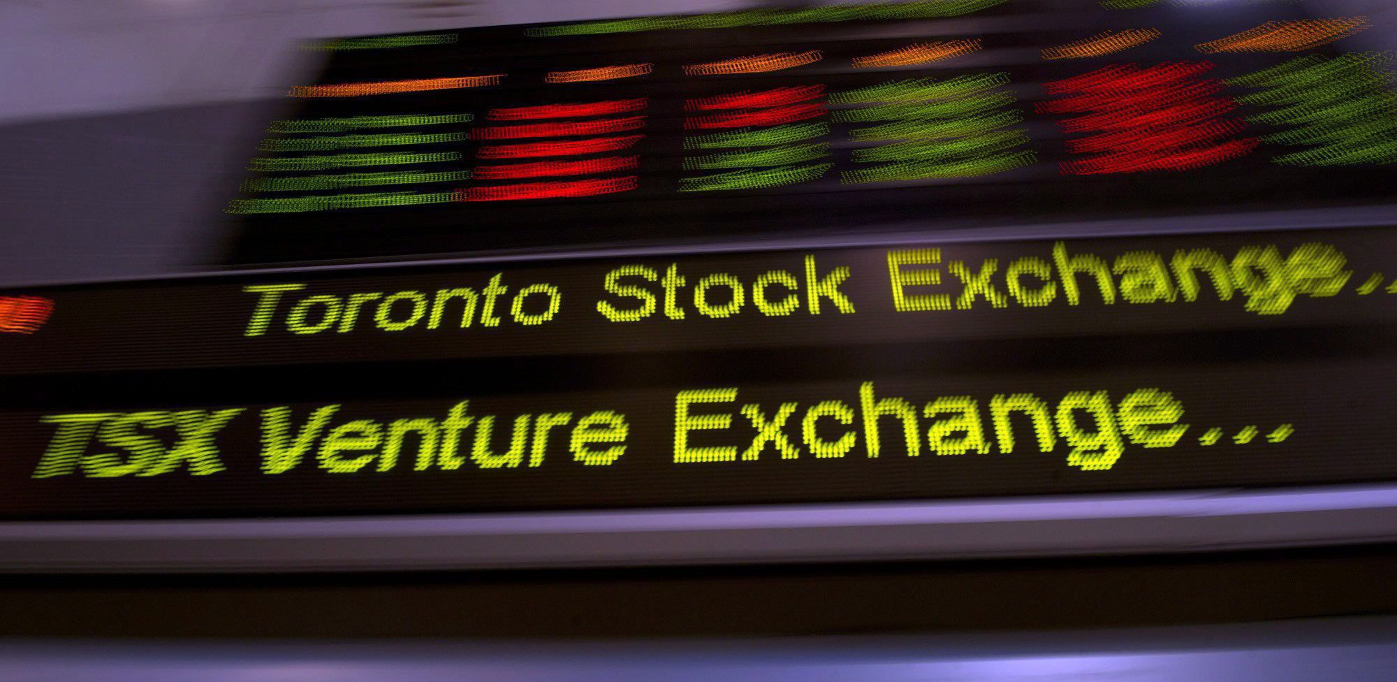 20 stocks that had the biggest influence on the S&P/TSX Composite ...