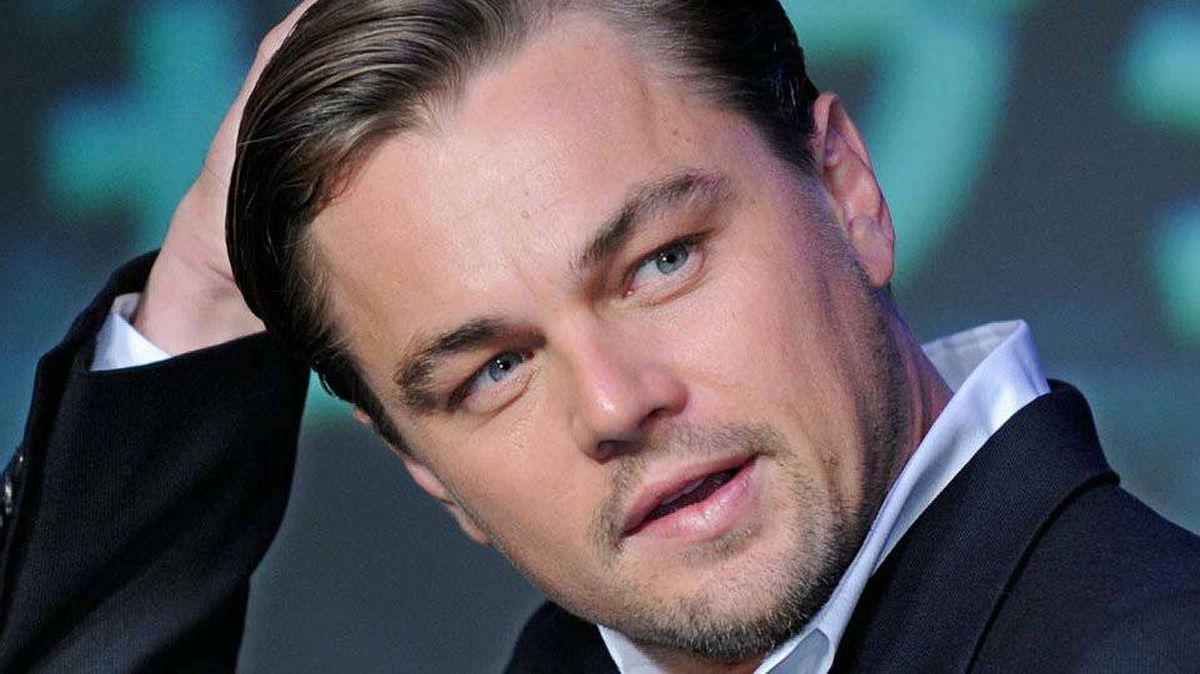 LEONARDO DiCAPRIO 'I was entirely an unpopular student. I think teenage life is filled with narcissism and giant mood swings that are unnecessary and constantly inflating problems.' Source: Parade