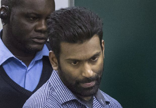 No trial for deported Sri Lankan accused of killing wife, Quebec court rules