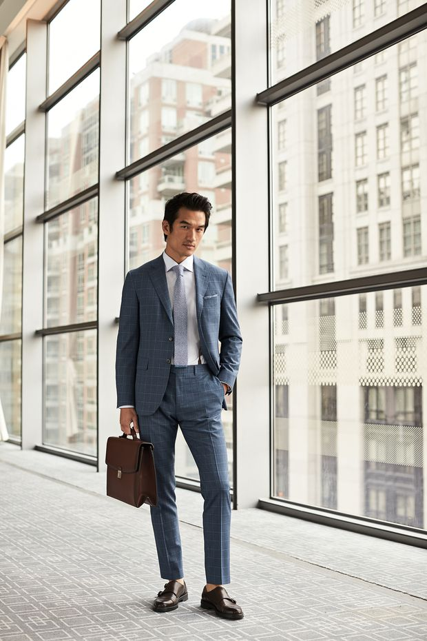 Five Ways To Update Your Men S Wear Game For Summer The Globe And Mail