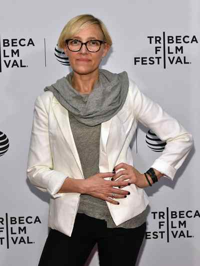 Getty Images for Tribeca Film Festival