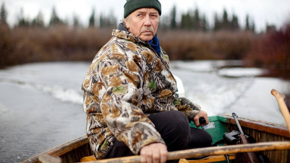 Roy Pattison is a trapper, a guide, a pilot, a lumberman, a road builder, a taxidermist and a cowboy. While the Gateway pipeline would cross his guiding area and one of his traplines, he supports the project -- in large measure because he owns trucks and a gravel quarry, and he?s already told Enbridge he?d like to work on it. ?I think it?s going to impact us, with the trapping and the guiding,? he says. ?But if we?re involved with it, it would be justifiable.?