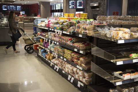 Loblaws alleges bread price-fixing scheme was industry wide