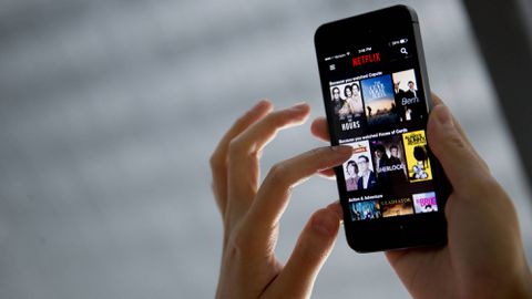 Netflix Is Going To Spend $500 Million Dollars On Canadian Content