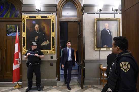 Morning Update: The latest on SNC; what's next on Brexit; resentment rising in Western Canada