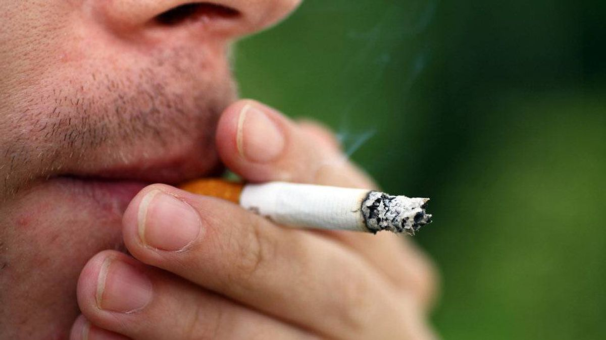 My husband is sneaking cigs - and my trust is up in smoke