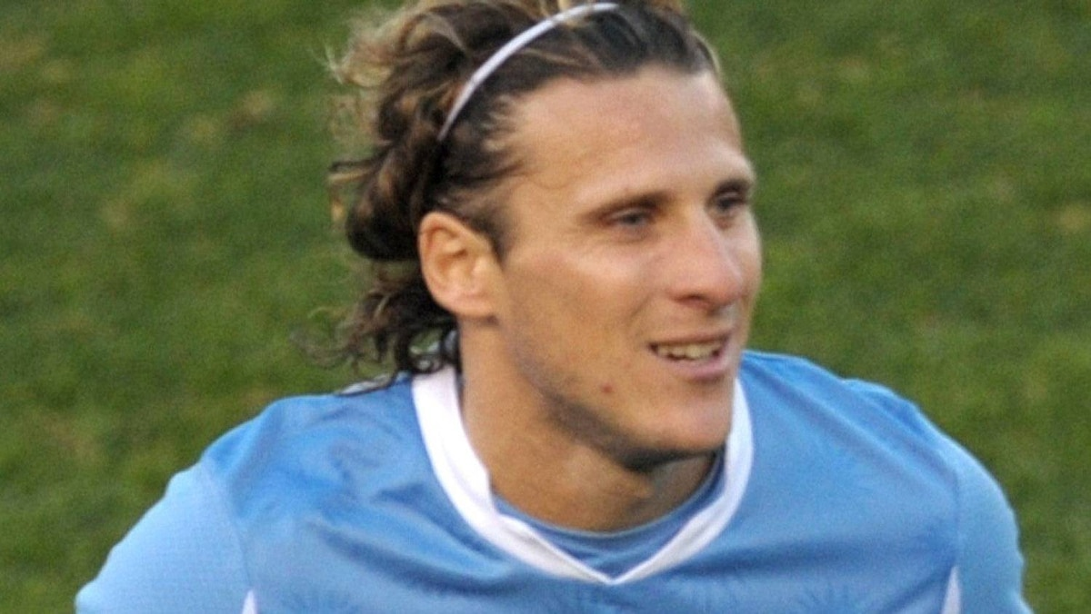 Uruguay s Diego Forlan follows in his family footsteps The Globe