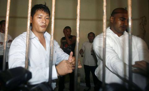 Australia offers Indonesia a prisoner swap deal in last-ditch bid to save death row prisoners