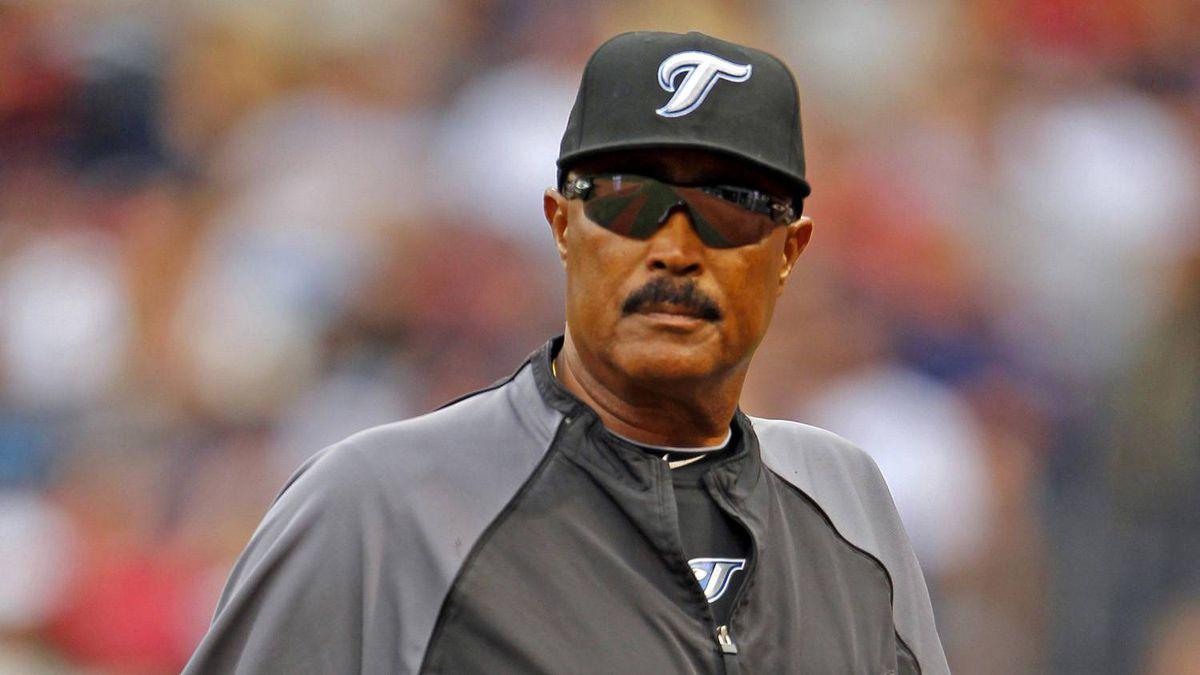 Who will replace Cito Gaston as Jays' manager?