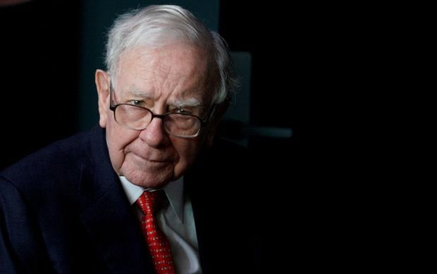Buffett pares down Berkshire annual meeting amid pandemic