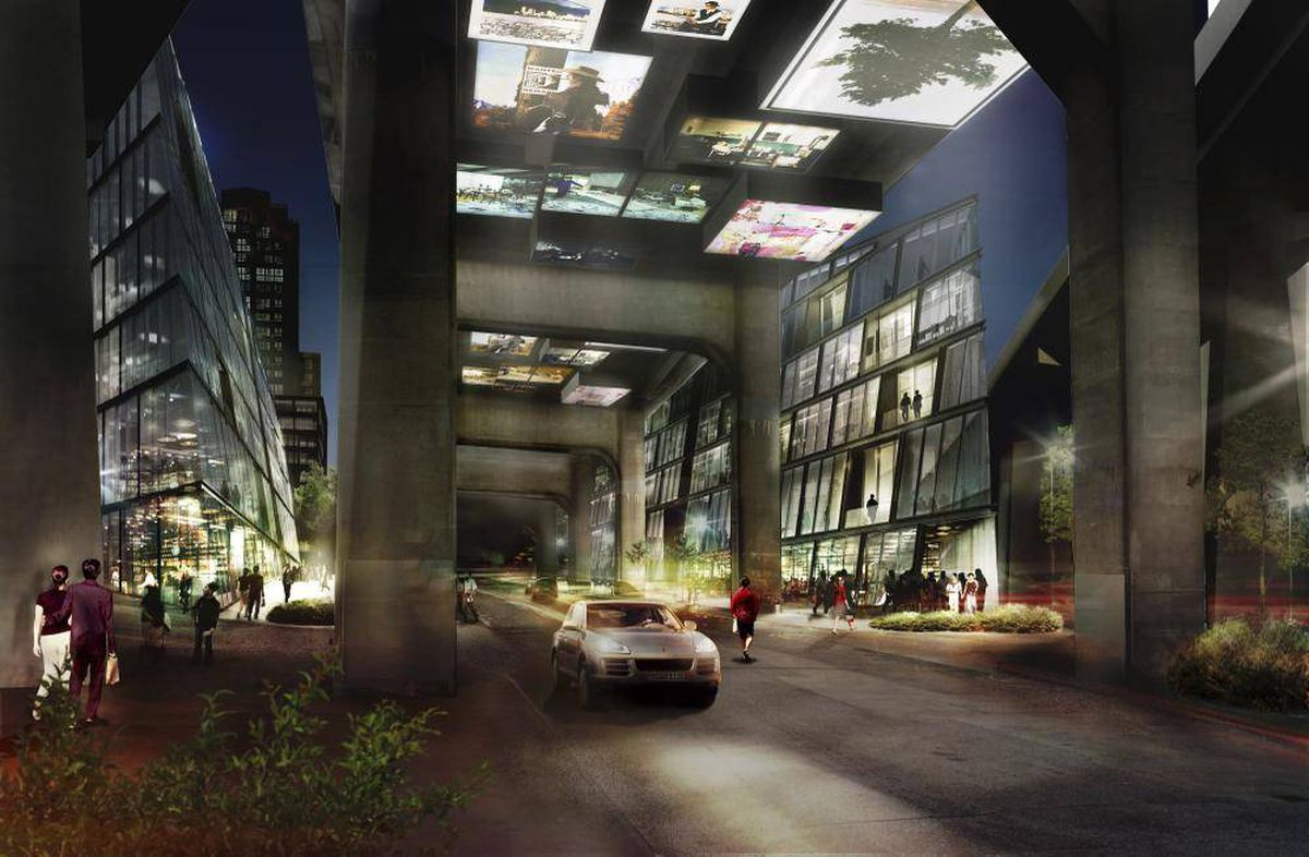 rave reviews for towering addition to vancouver skyline
