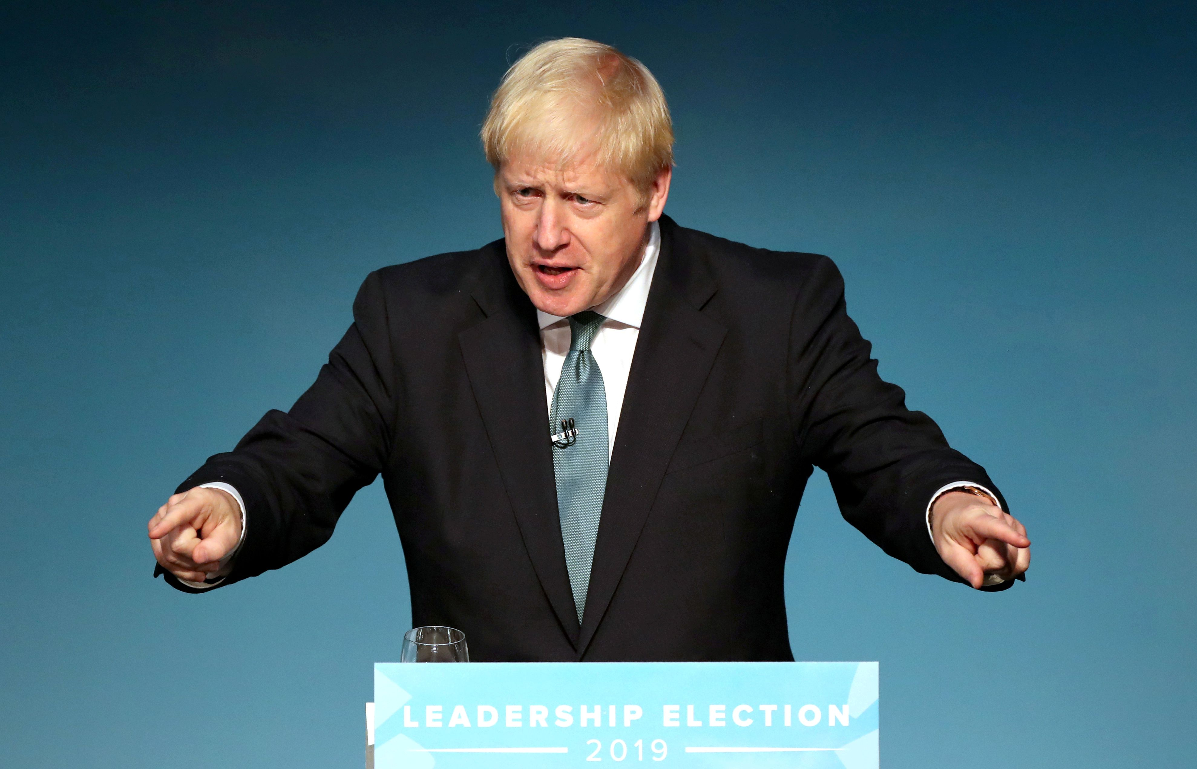 Buffoon or charismatic leader? Boris Johnson poised to become next British prime minister because of Brexit