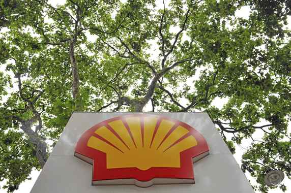 Shell hopes to push natural gas into the transportation sector and sees 'a real opportunity in heavy duty transport for LNG.'