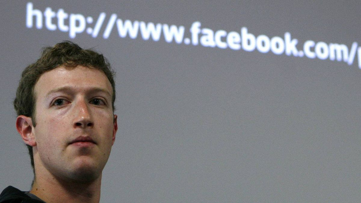 Mark Zuckerberg, the man who founded the company in his Harvard dorm room in 2004, is now its CEO, chairman of the board and controlling shareholder. As Facebook morphs into a public company, its 27-year-old founder will still have final say over all major decisions, largely unchallengeable by investors or the board of directors.