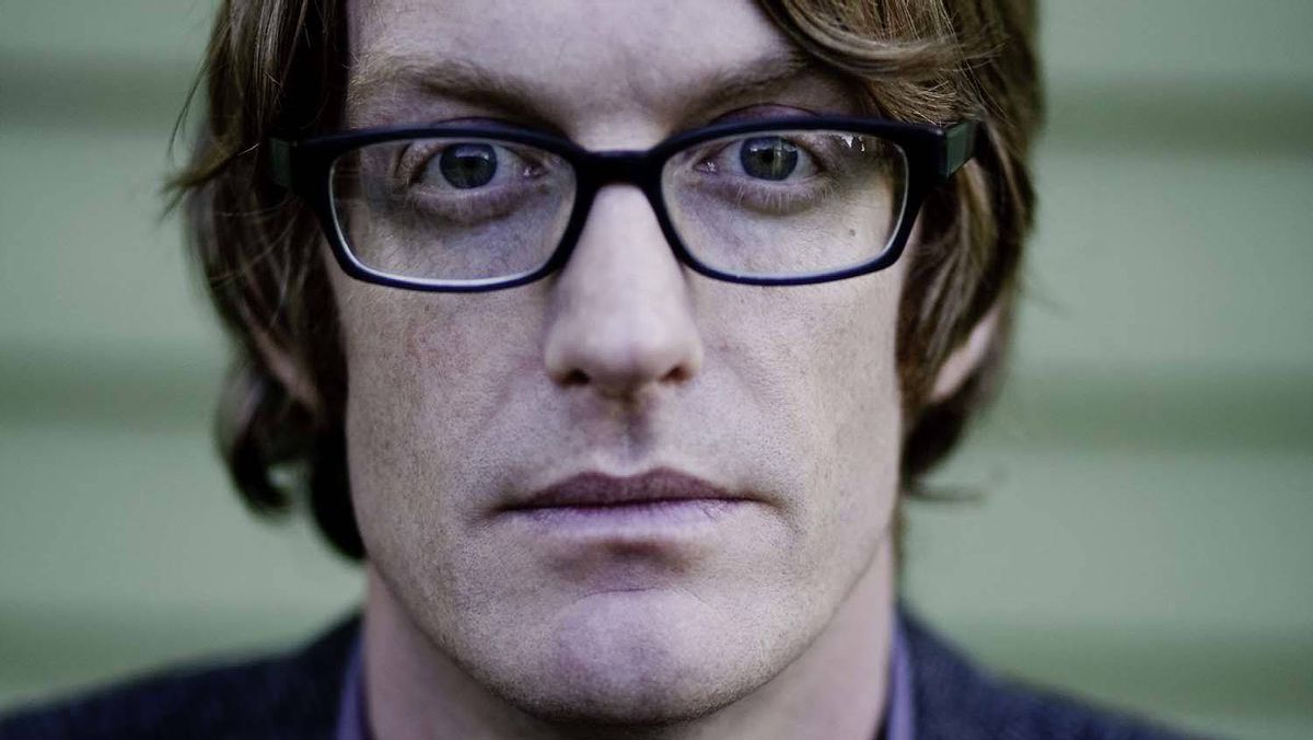 House of Anansi author Patrick deWitt is up for the 2001 Man Booker Prize