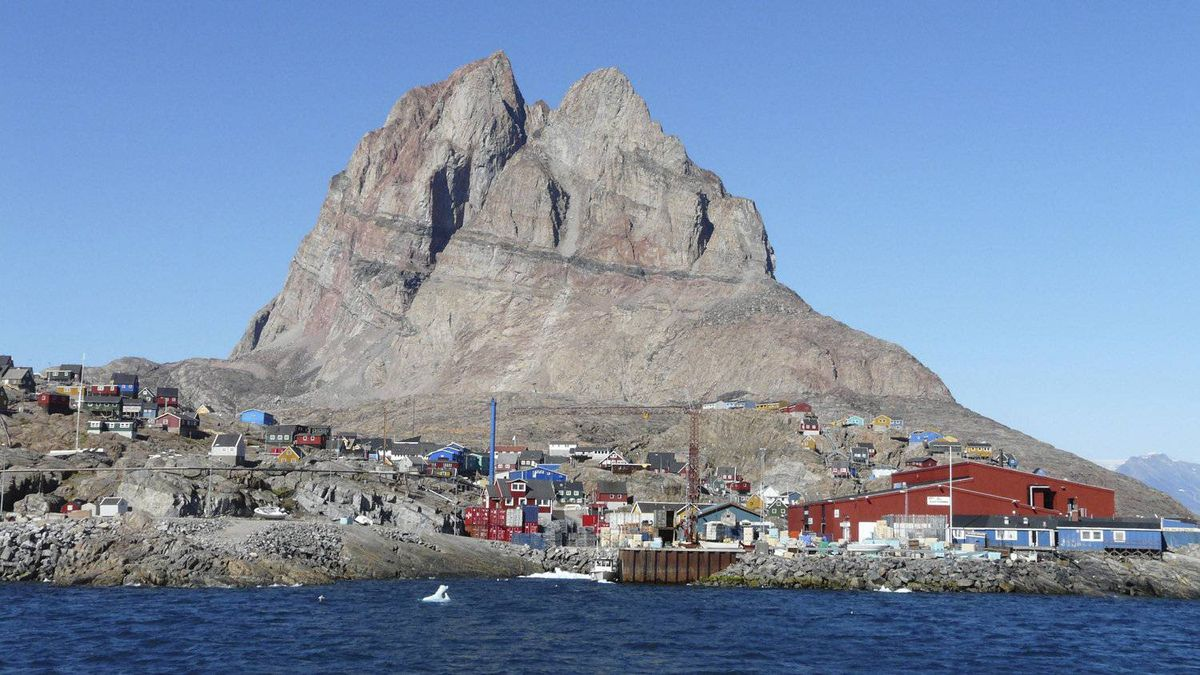 Cairn used the short Arctic summer to drill five wells in the waters off the western coast of Greenland – none of which has produced commercially viable quantities of oil or gas.