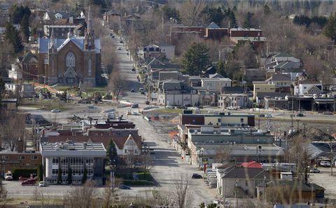 Ottawa to fund Lac-Mégantic business loans