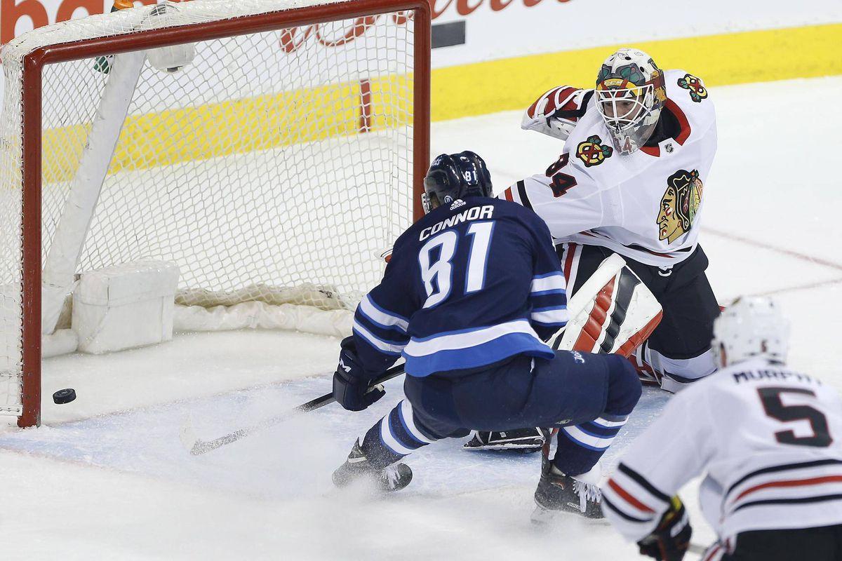 Winnipeg Jets on Yahoo! Sports - News, Scores, Standings ...
