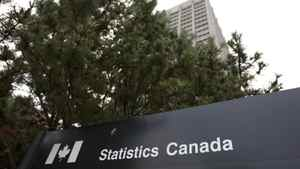 Statistics Canada offices in Ottawa. Sean Kilpatrick/The Canadian Press