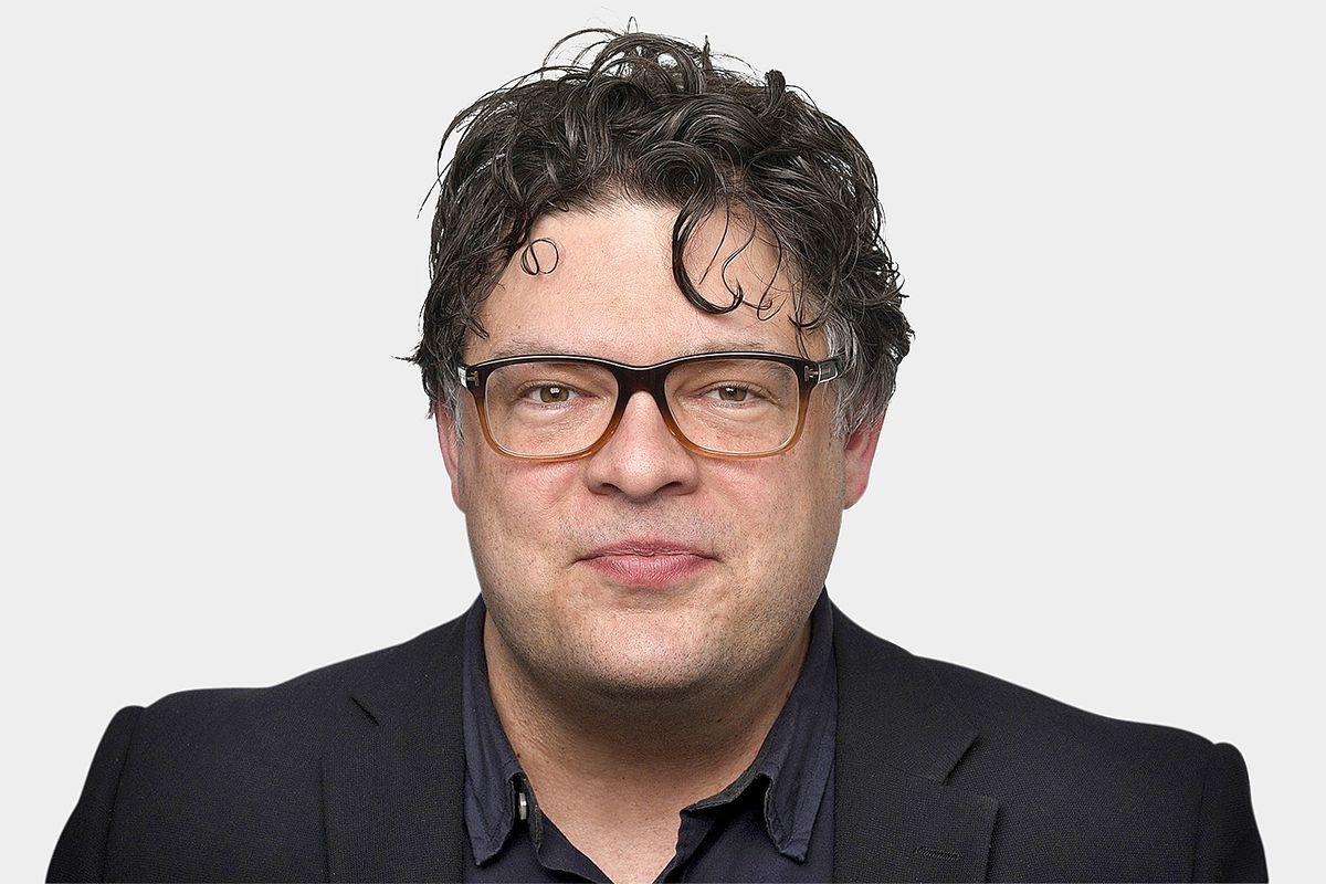 Nicolas Van Praet
