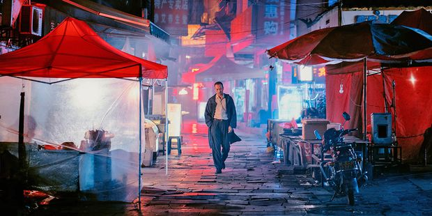 Controversial Chinese sensation Long Day's Journey into Night is the lush 3-D memory puzzle you've been dreaming of