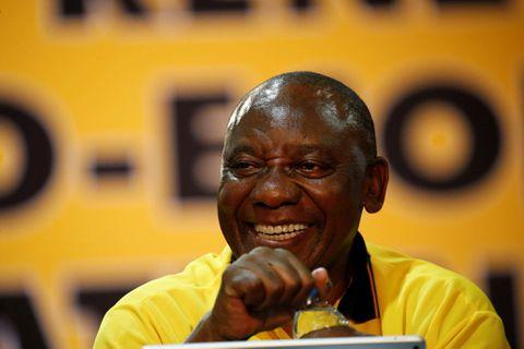 PNP congratulates new ANC President Ramaphosa