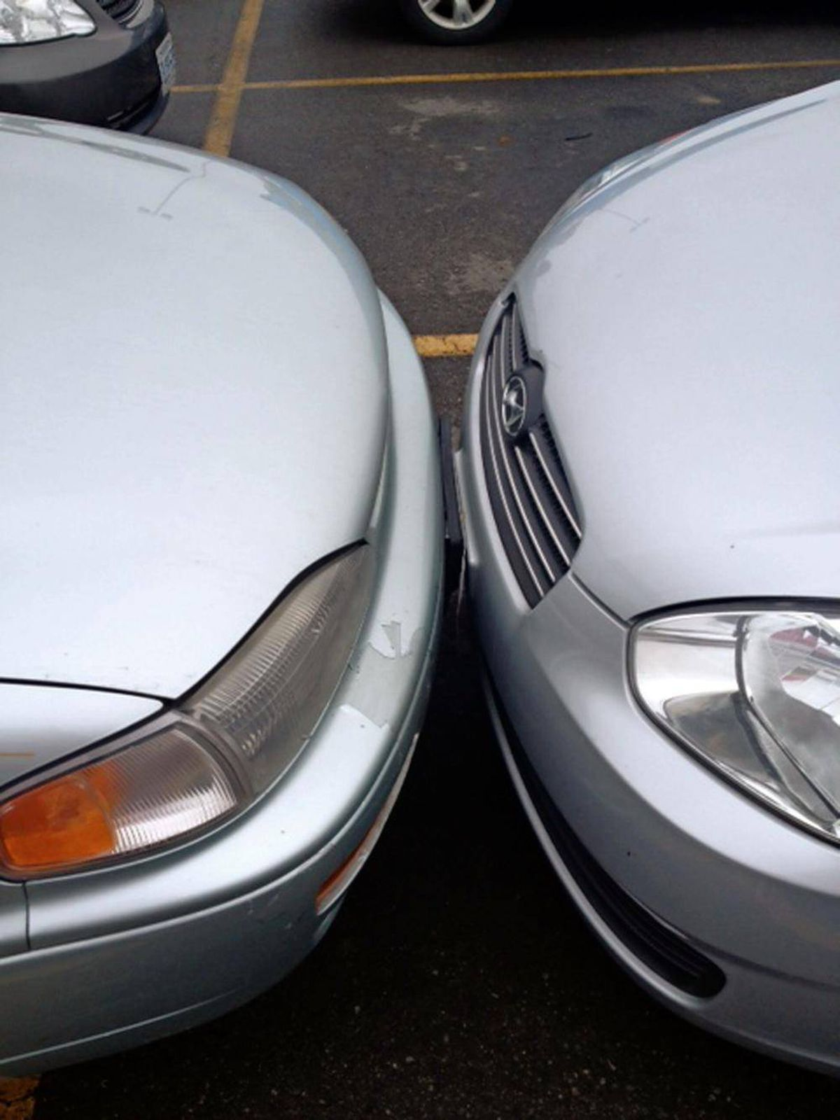 Why A Small Dent In A Bumper Can Cost Thousands To Repair